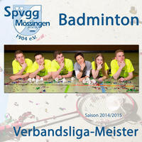 21.03.2015 Saisonfinale der Aktiventeams-Meisterschaft in der Verbandsliga